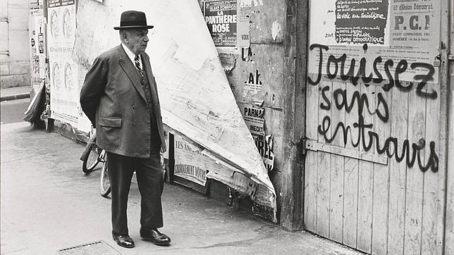 Cartier-Bresson, viajar con la vista en la Fundación Mapfre