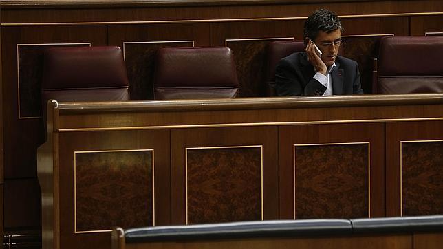 Madina pide atajar la corrupción en Andalucía, «caiga quien caiga»