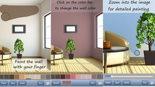 Las mejores apps para decorar tu casa for Aplicacion decorar casa