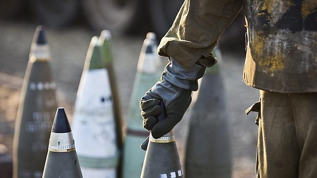 Cronología de los ataques de Israel contra la Franja de Gaza