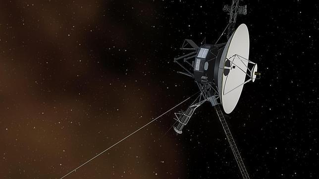 Nuevas pruebas confirman que la Voyager 1 navega por el espacio exterior