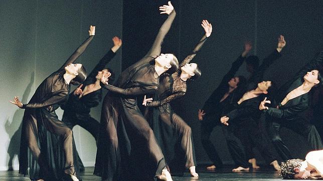 El Teatro Real rinde homenaje a Pina Bausch con «Orfeo y Eurídice»