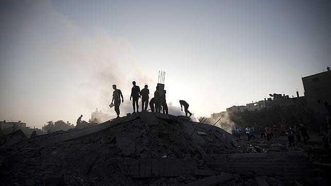 Once claves para entender por qué se matan entre sí israelíes y palestinos
