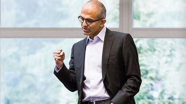 Los pilares de la nueva vida de Microsoft: movilidad, productividad y cloud