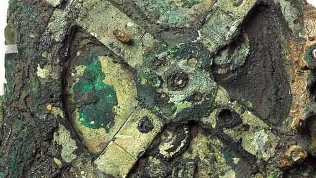 Nuevas investigaciones sobre el naufragio de Anticitera