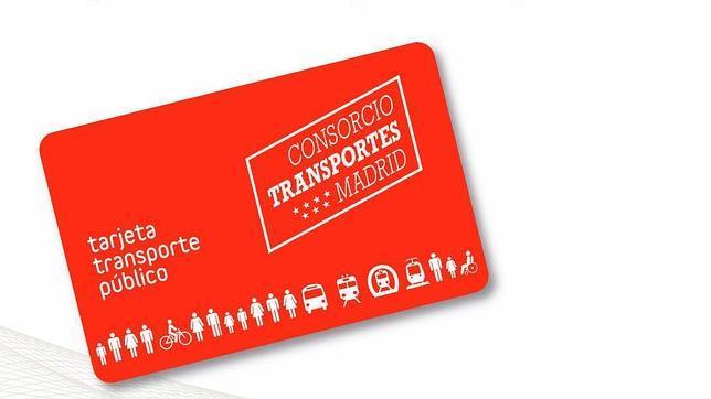 Los jubilados podrán obtener la tarjeta de transportes gratis hasta el 15 de octubre