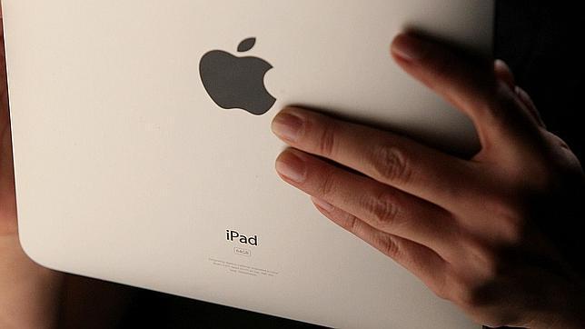 El iPad podría ocasionar alergias