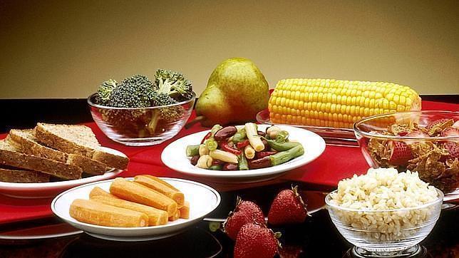 Un nuevo estudio sostiene que los «alimentos ecológicos» son más sanos que los otros