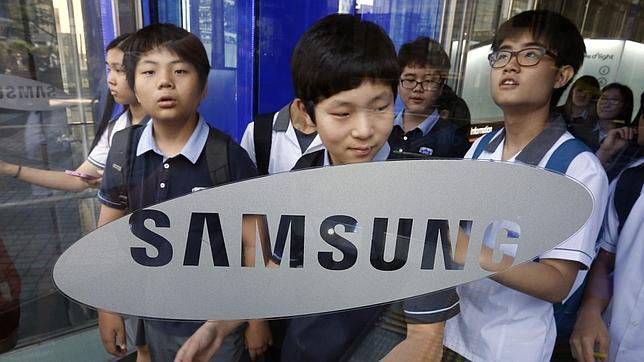 Samsung anula su contrato con una fábrica china por usar a niños como trabajadores