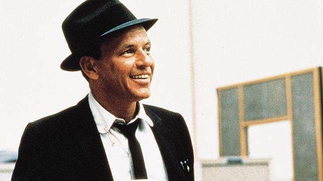 Vivir como Sinatra cuesta 5 millones de dólares