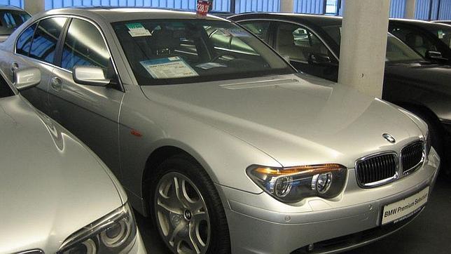 Alemania y Bélgica ofrecen un buen stock de automóviles de segunda mano en buen estado y con pocos años a cuestas.