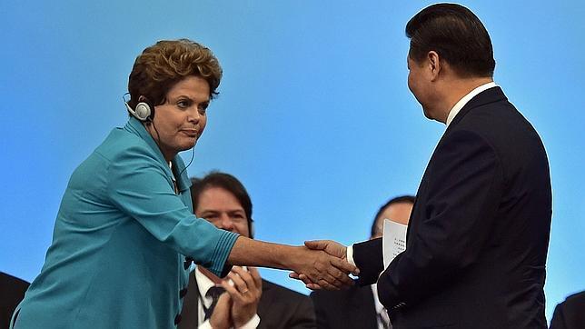 Los BRICS crean el Banco de Desarrollo, la alternativa al FMI y al Banco Mundial
