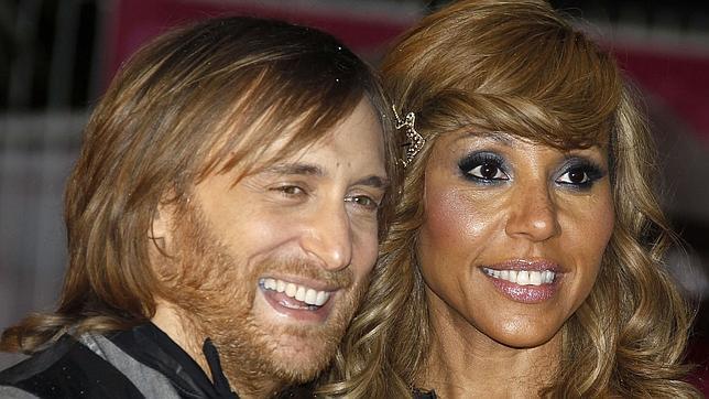 La exmujer de David Guetta se queda con todo