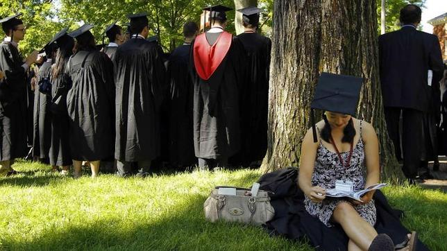 Las diez mejores universidades españolas