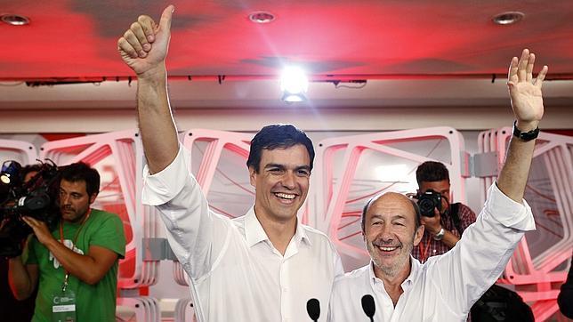 Los retos de Pedro Sánchez al frente del PSOE más débil