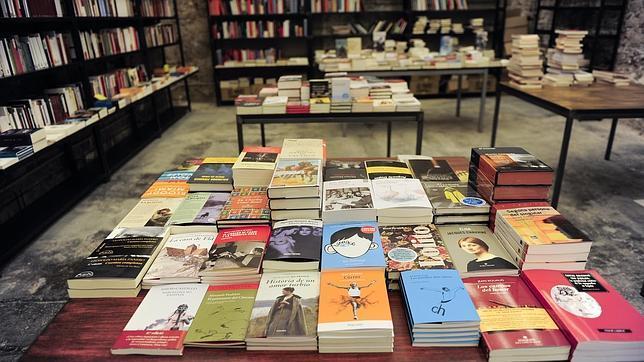 En 2013, las ventas de libros descendieron en España casi un 10%, siendo el sexto año de caída consecutiva