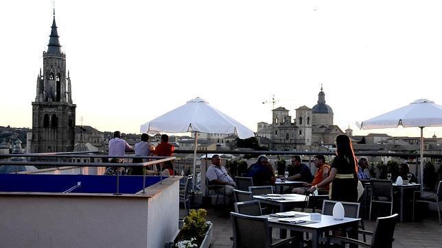 Diez Terrazas Para Sentir El Verano En Toledo