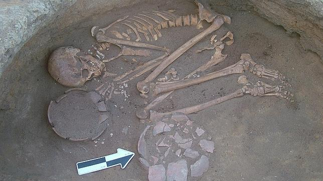 Dieta prehistorica