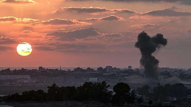 Hamás acepta la tregua humanitaria de cinco horas en Gaza pedida por la ONU