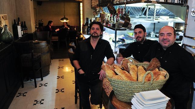 Diez restaurantes de moda en Barcelona