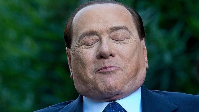 La Justicia italiana absuelve a Silvio Berlusconi por el caso «Ruby»