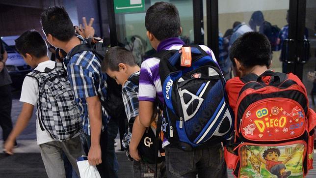 ¿Por qué emigran a la desesperada los niños centroamericanos a EE.UU.?