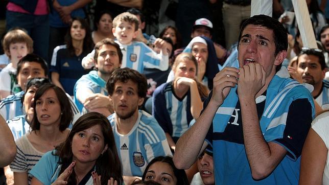 Motivos por los que no hay negros en Argentina