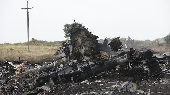 «Confundieron el avión de Malaysia con un Antonov militar ucraniano»
