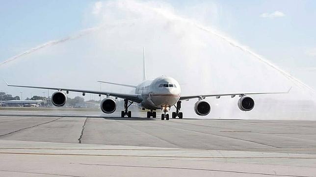 Las mejores aerolíneas del mundo son...