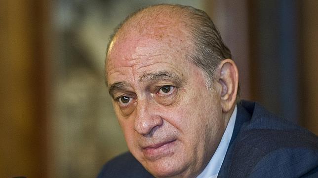 El ministro del interior asegura que el nico comunicado for Nombre del ministro de interior
