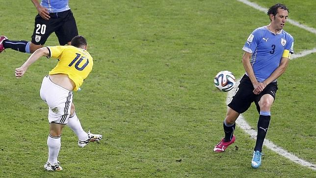 10 mejor gol mundo: