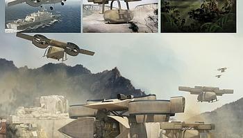 Los avances tecnológicos en los que trabaja DARPA, el brazo científico del Pentágono