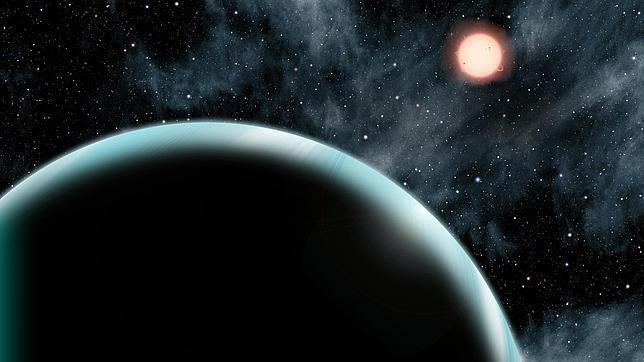 Descubren el planeta extrasolar con el año más largo