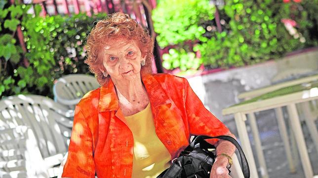 Abuelos por imperativo legal - Carmen navarro en sevilla ...