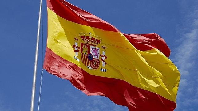 Resultado de imagen para bandera española