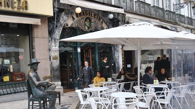 El café, una pasión nacional en Portugal