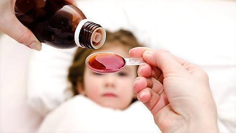 Aumenta la automedicación en niños