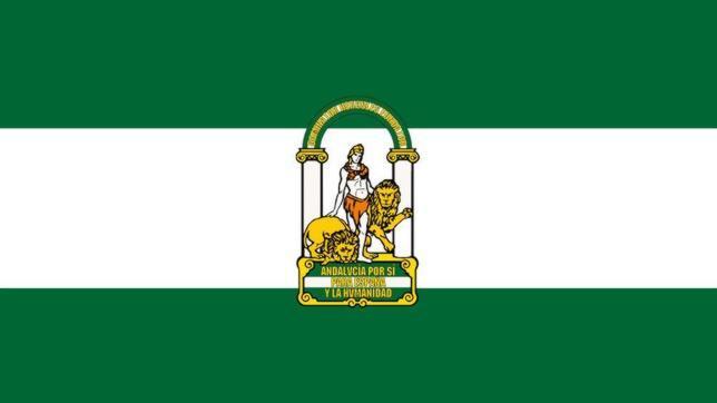 Por qué sale Hércules en el escudo de Andalucía?
