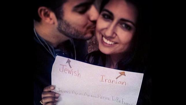 Resultado de imagen para parejas arabes
