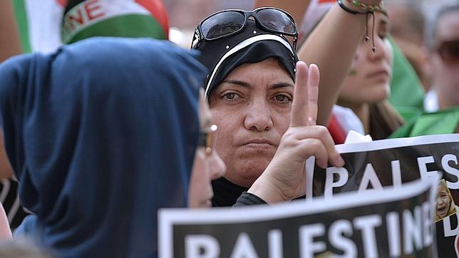 El conflicto palestino desata el antisemitismo en Francia y Alemania