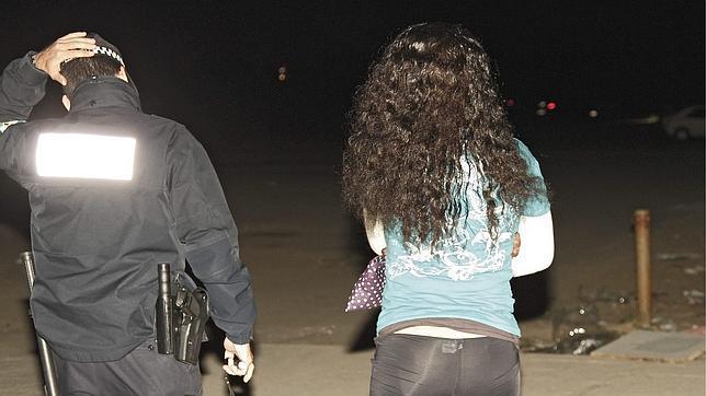prostitución callejera asesino de prostitutas pelicula