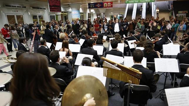 Las mejores bandas sonoras del cine sonarán en Las Ventas