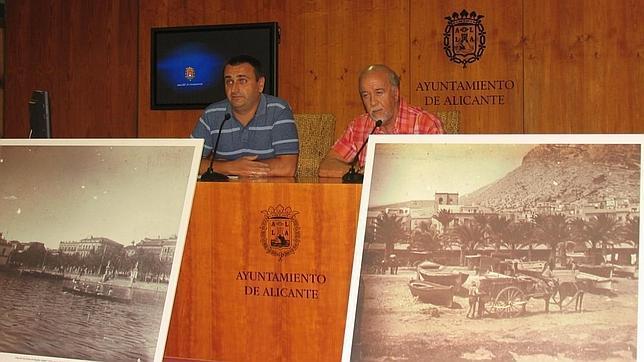Alicante cumple este sábado su 524º aniversario como ciudad