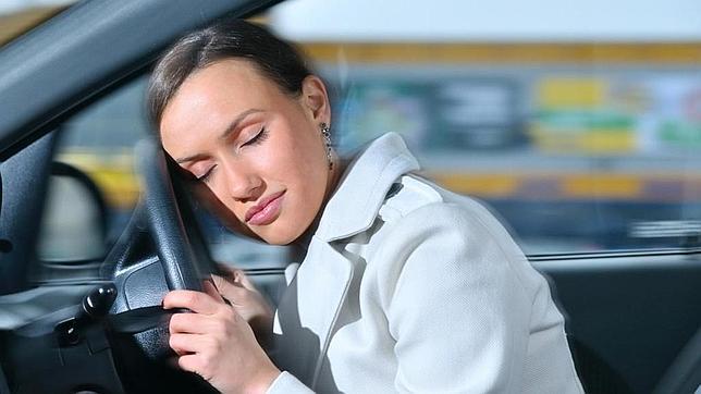 El cinturón de seguridad que evita que te duermas al volante