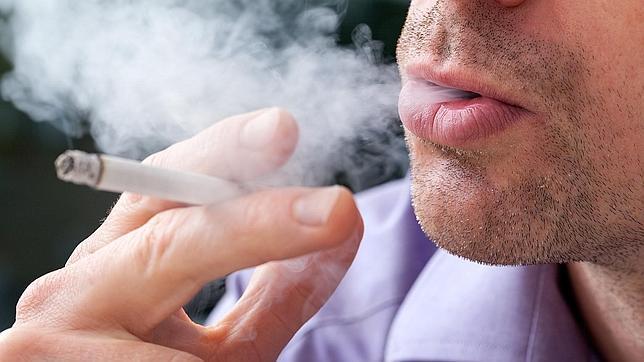 Danos que provoca el humo del cigarro