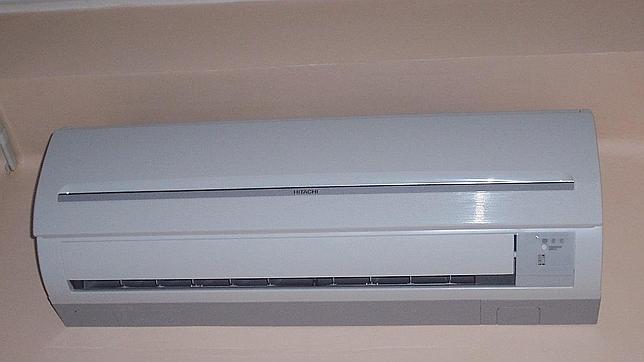 Aire acondicionado electrico materiales de construcci n for Consumo de aire acondicionado