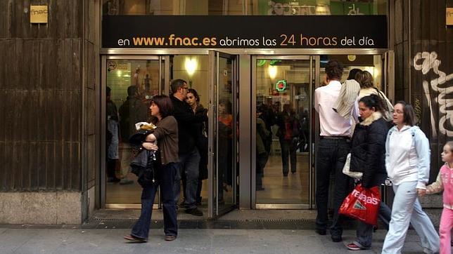 Fnac cerrará en septiembre su tienda en Xanadú
