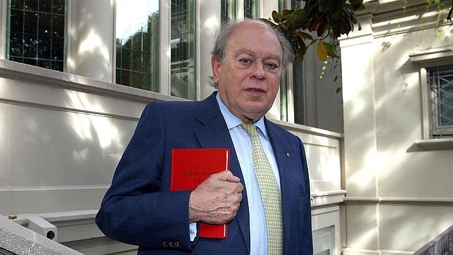 Lee el comunicado de Jordi Pujol y Soley sobre sus cuentas en el extranjero