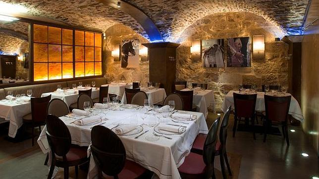 Diez restaurantes de comida casera en castilla y le n - Restaurante solera gallega ...