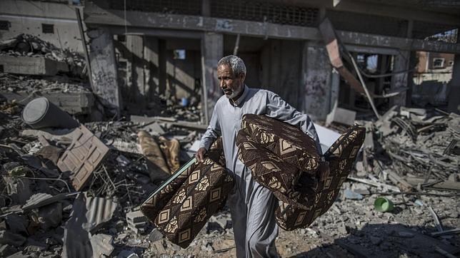 Obama pide a Netanyahu un alto el fuego «incondicional e inmediato» en Gaza
